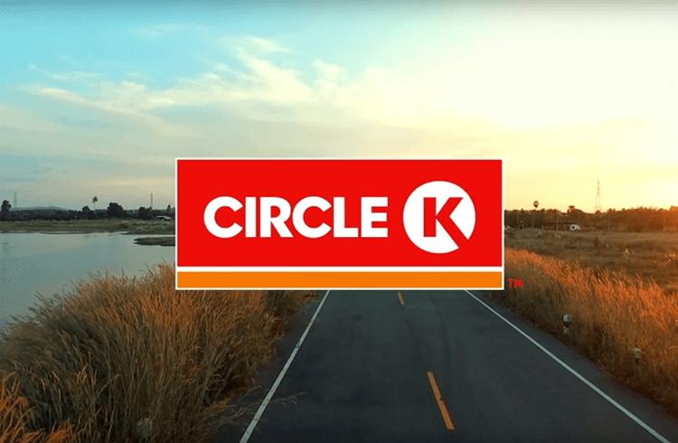 Circle K rabatt på vägarna