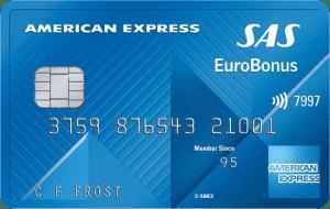 American express SAS Classic