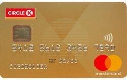 Circle K Mastercard Kreditkort