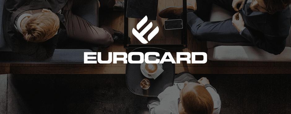 EuroCard Gold utan köpgräns