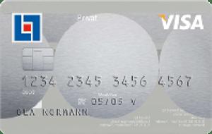 länsförsäkringar kreditkort