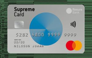 Supreme Card Classic